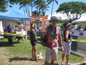 Phil Maui Marathon