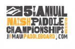 Naish 5th Annual Paddle Board and SUP Championships Maui July 18, 2010 Race Results and Slideshows