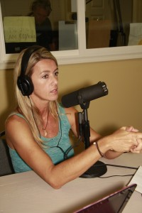 Radio Segment with Suzie Cooney: What You See Is How You Perform: Increase Your SUP, Surf, Dirt Bike or Any Sports Performance With Visualization Training