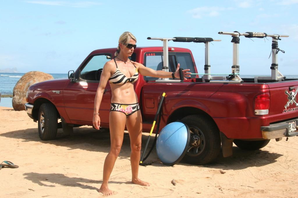 Suzie Cooney SUP Fitness 064