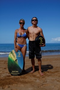 Book Signing Maui June 24th SUP & Surf Survival:The Surfer's Health Handbook