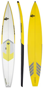 naish sup board