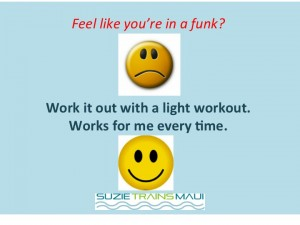 Feeling In A Funk? Quick Tips To Feel Good and Unfunk