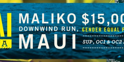 Register Now for the World Famous 6th Annual Olukai Ho'olaule'a SUP & OC1 Maui Hawaii