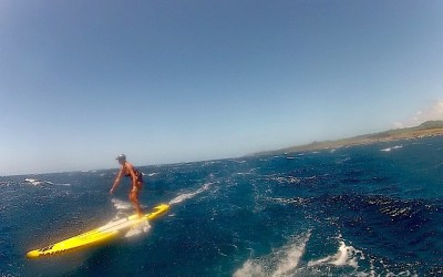 Married 2 The Ocean: In The Spirit of the 2014 Molokai 2 Oahu