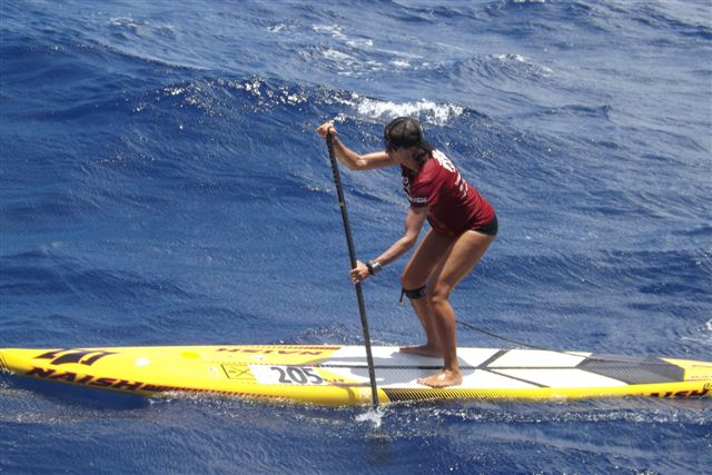 Our Molokai 2 Oahu 32 Mile Race Adventure The Channel of Bones 2014