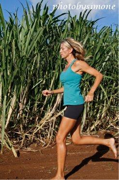 Suzie Cooney Athleta