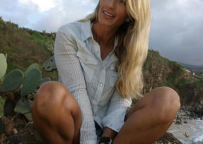 Suzie Cooney Maui Lifestyle