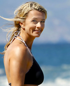 Suzie Cooney Maui Personal Trainer