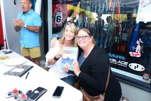 Suzie and Katie Elzer-Peters Editor