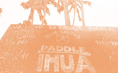 Paddle IMUA Post Race Finisher Fun and Interviews Video