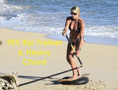 Suzie Cooney Top Training Picks TRX Rip Trainer
