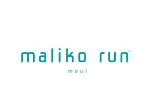maliko run maui logo