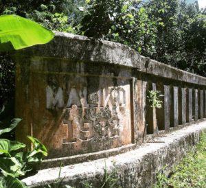 Maliko Run Maliko 1932 Bridge