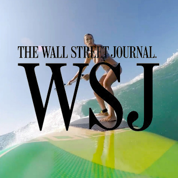 Wall Street Journal Suzie Cooney