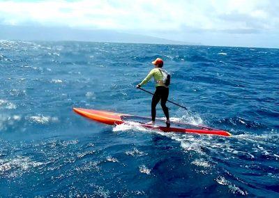 Maliko Downwind Guidance and Instruction