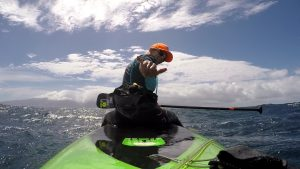 Suzie Cooney Maliko Downwind Instruction Guidance