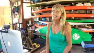 SKYPE Virtual Training with Suzie Cooney