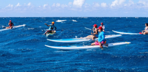 SUPtheMag MDR Maui Dream Retreat with Suzie Cooney, Connor Baxter, Jeremy Riggs, Zane Schweitzer