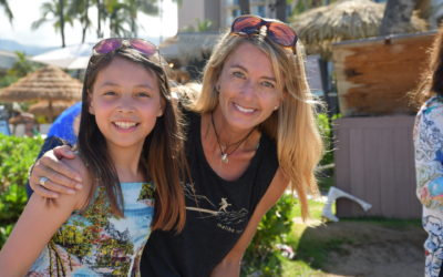 Creating New Ocean Ambassadors on Maui with Suzie Cooney and The Westin Maui Resort and Spa