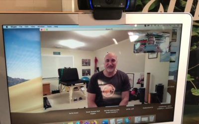 Fitness and Health It's All About You and Virtual Training with Suzie Cooney Watch the Video