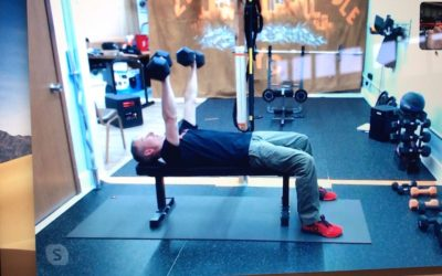 Quick Training Tip and Video to Gain Extra Muscle Strength