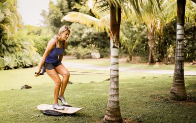 Staying Home? Tips To Keep Yourself Mentally and Physically Healthy and Fit